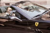 Ferrari-tur i utdrikningslag