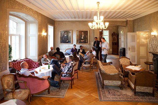 Slottet på Stabæk