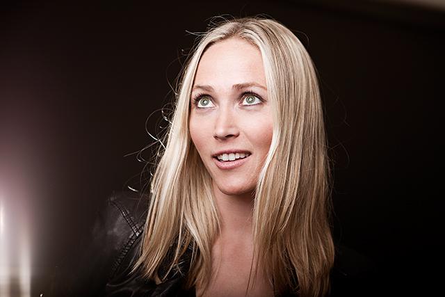 Anne Merete