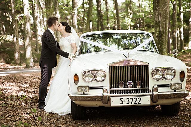Kærlighet og flott bil
