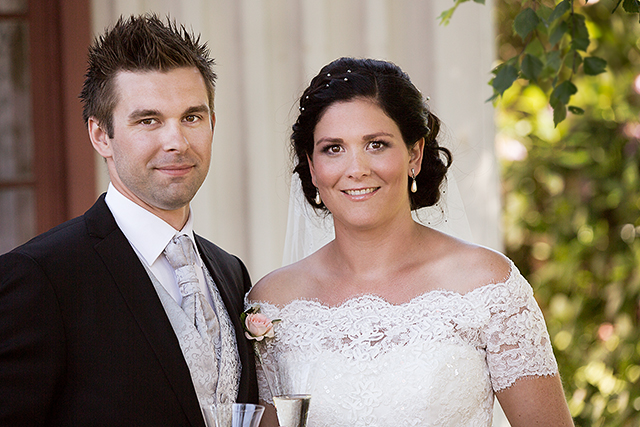 Mann og kone