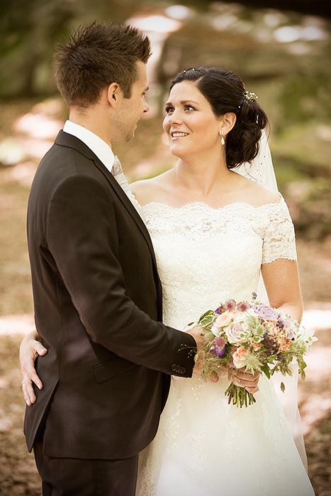 De nygifte