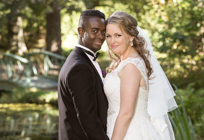 Camilla og Hasan